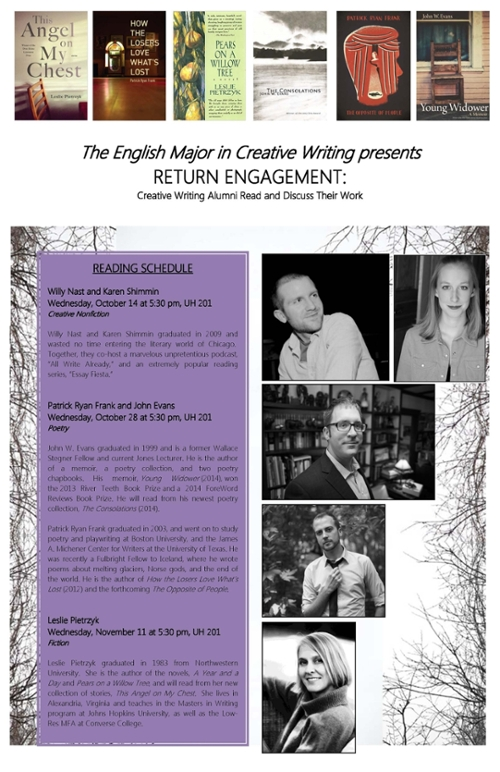 northwestern creative writing camp The creative writing major english course listings the creative writing major is an undergraduate concentration within the english department at northwestern.