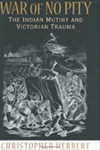 War of No Pity: The Indian Mutiny and Victorian Trauma