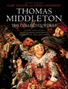 The Old Law in Thomas Middleton: The Collected Works